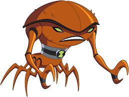 Ben 10 Riflessioni Sugli Alieni Pokemon Central Forum