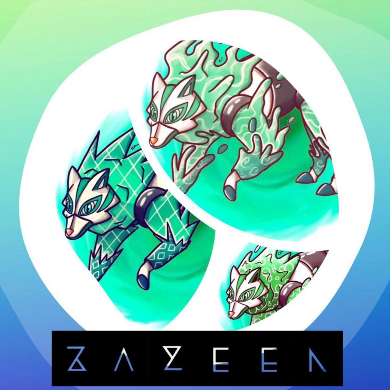 Zazeen - Approfondimento