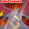Charizard The Return